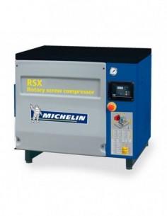 Compresor de tornillo encapsulado CA-RSX10 de Michelin