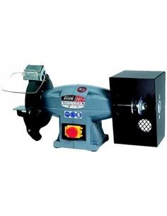 Esmeriladora combinada industrial FM-166M de Femi