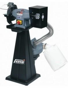 Esmeriladora combinada ecológica FM-197M de Femi