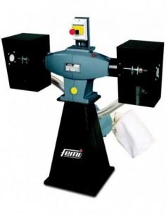 Pulidora ecológica FM-203 de Femi