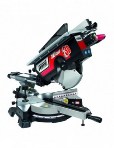 Tronzadora para madera FM-1050/3D de Femi
