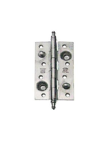 Bisagra 561-150x80 acero inoxidable 18/8 de amig caja de 6