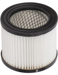 Filtro aspirador ceniza powx301b de powerplus