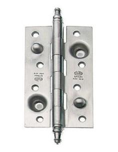 Bisagra 571-150x80 acero inoxidable 18/8 de amig caja de 6