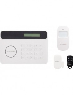 Sistema alarma wifi+gsm eg-awg002 de energeeks