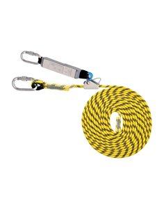 Cuerda+altochut 81232/12mm-20mt abs+mos de safetop