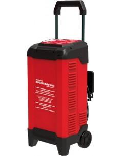Cargador/arrancador baterias digistart400 12/24v de solter