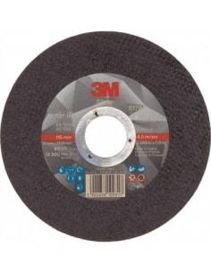 Disco corte silver t41 51785 115x1,0 de 3m caja de 50 unidades