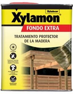 Xylamon fondo extra 5481085 2,5lt de xylamon caja de 2 unidades