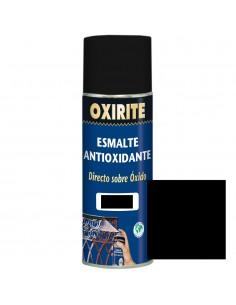 Oxirite liso 5397987 spray 400ml negro de oxirite caja de 6