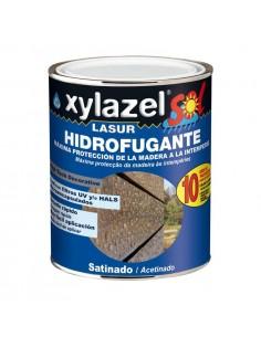 Xylazel lasur hidrofugo 5396973 750ml natura de xylazel caja de