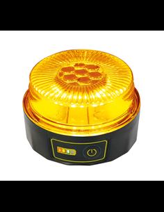 Baliza emergencia led bateria 01831 de karpatools
