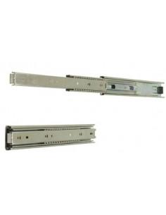 Guías cajones 35-400x45 zincado de amig caja de 10 unidades