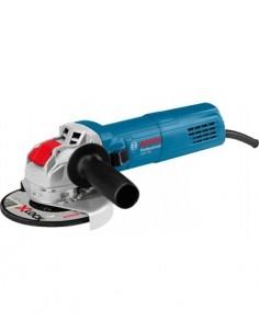 Amoladora gwx750 750w 125mm x-lock con caja de bosch