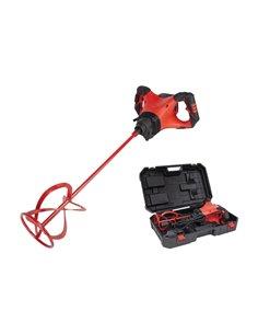 Mezclador rubimix-09 powermax 26981+maletin de rubi