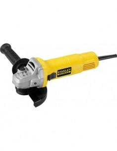 Amoladora mini fmeg615-qs 600w 115mm de stanley fatmax