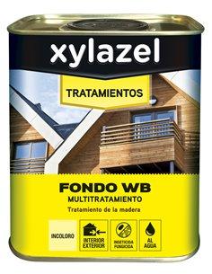 Xylazel fondo wb multitrat 5395963 25l de xylazel