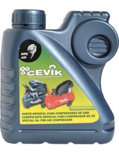 Aceite especial compresor ca-aceite 1lt de cevik