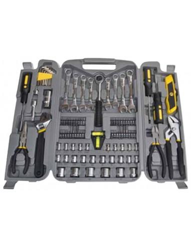 Maleta herramientas 95pz f-770095 de ferko