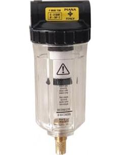 "Filtro purificador aire h.1/4"" ca-920 de cevik"