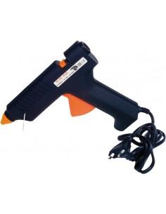 Pistola termoencoladora 80w poten-80 de codiven