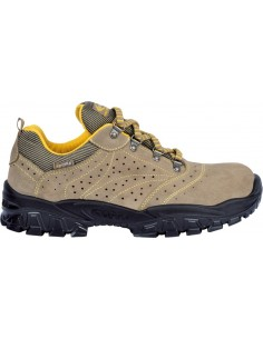 Zapato new nilo s1-p con p y con p t-44 de cofra