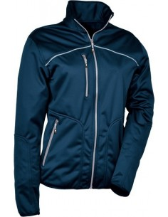 Cazadora softshell st.vincent woman t-s marino de cofra
