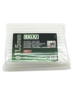 Cola termofusión 04322201-1kg ambar de salki