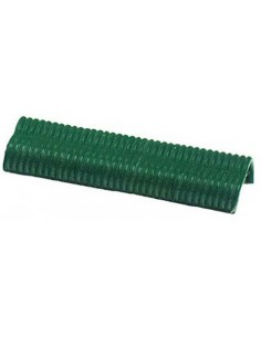 Grapa para cercas 0111320 a-20 verde c-1000 de salki