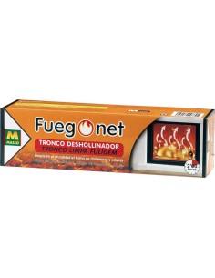 Tronco deshollinador 231168 de fuego net