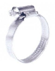 Abrazadera inoxidable torro 025-040-974 w4 de norma caja de 100
