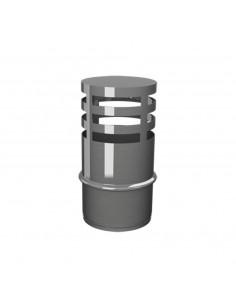Deflector sw pellet inoxidable 316l horizontal 100 de dinak