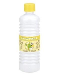 Disolvente limonrras plastico 750 ml. de dipistol caja de 24