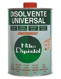 Nitro universal m10 5 l. de dipistol caja de 3 unidades