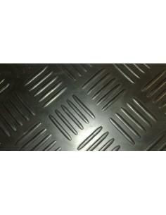 Pavimento rejilla fino 1,40x10(3-4mm)14,00m2 de dicsa
