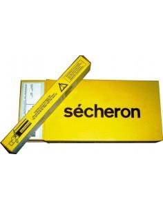 Electrodo rutilo secheron exobel 2,5x350 de secheron caja de