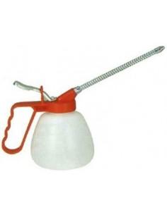 Aceitera plastico af-300/1 pico flexible de faherma