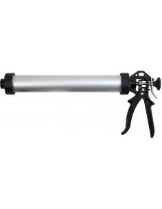 Pistola silicona pf-17 masilla-cemento de faherma