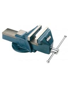 Tornillo banco fijo 080 mm tbf-11 de faherma