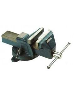 Tornillo banco giratorio 100 mm tbf-3 de faherma