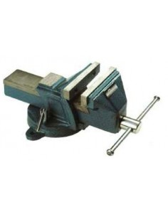 Tornillo banco giratorio 125 mm tbf-4 de faherma
