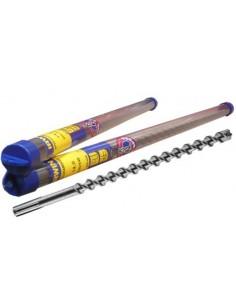 Broca irwin speedhammer sds-max 25x520 de irwin