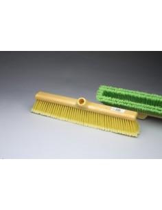 Cepillo barrendero 1553 fibra pvc sin mango de universal