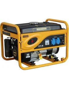 Generador 530300 pb-2500 2,2kva 1800w de ayerbe