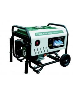 Generador 5431000 kiotsu 3000 6,5hp de ayerbe