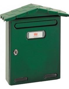 Buzon 2101 chalet-1 verde de btv