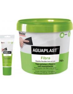 Tubo aguaplast fibra 200ml de beissier caja de 12 unidades