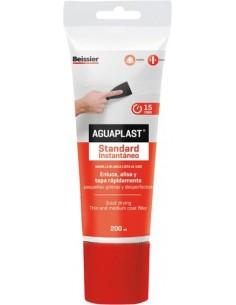 Tubo aguaplast standard instantaneo 1421-200ml de beissier caja
