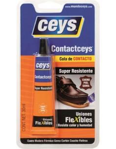 Contactceys 503401 30ml blíster de ceys caja de 24 unidades