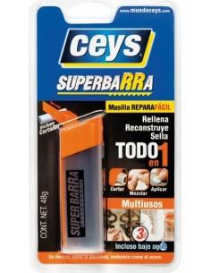 Superbarra multiusos 505036 48gr de ceys caja de 12 unidades